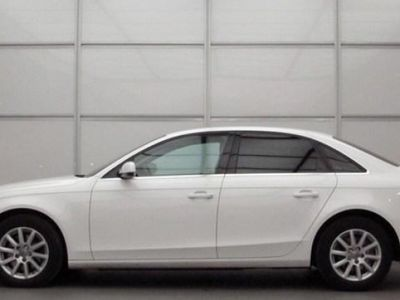 usado Audi A4 A4Diesel 2.0TDI Advanced Edit