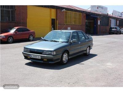 usado Renault 21 R21 RTurbo