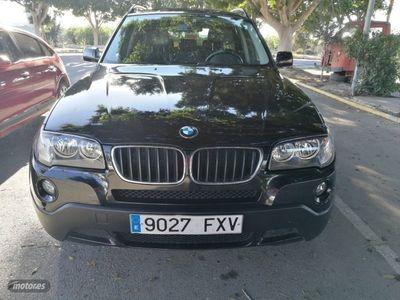 usado BMW 2000 X3 motorxdrive