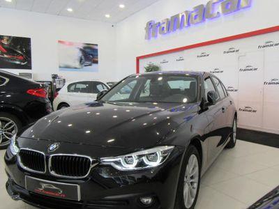 usado BMW 318 6041KHR Serie 3 F30 Diesel Business