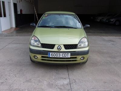 usado Renault Clio Billabong 1.4 16V