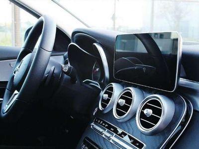 usado Mercedes C220 d 4Matic Auto Sport