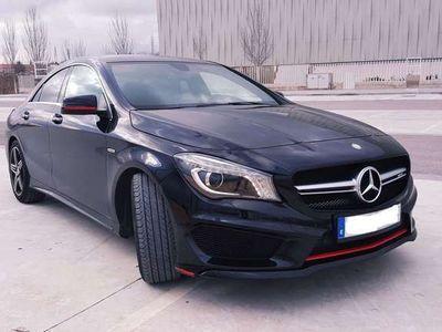usado Mercedes CLA250 AMG Line 7G-DCT
