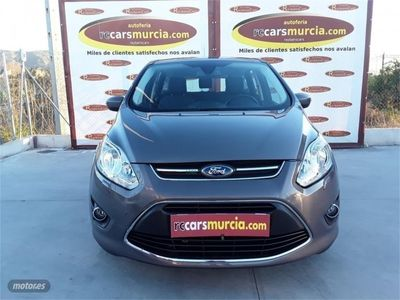 gebraucht Ford C-MAX 1.0 Ecoboost Auto-S