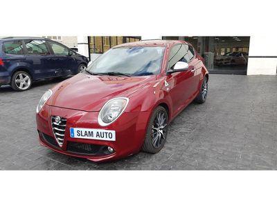 usado Alfa Romeo MiTo 1.4 TB S&S Multi-Air QV 125kW