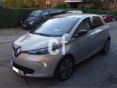 usado Renault Zoe Zen 5p. -14