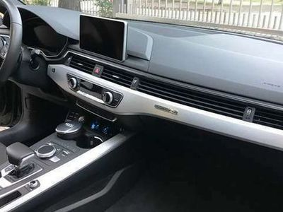 usado Audi A5 Sportback 2.0TDI S tronic 140kW