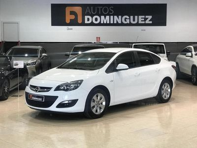used Opel Astra Sedán 1.4T Elegance 140 CV**20000 KM**