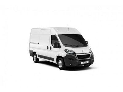 usado Peugeot Boxer 330 L1 H1 BHDI 103kW (140CV) S&S 6 V. M