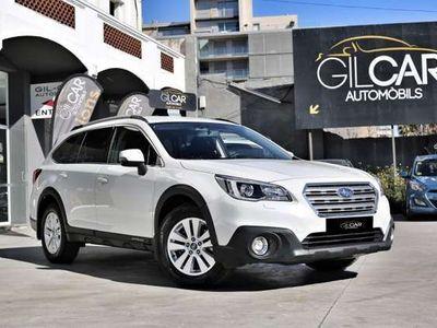usado Subaru Outback 2.0TD Sport