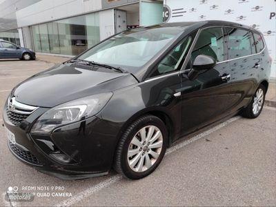 usado Opel Zafira 2.0 CDTi 165 CV Excellence Auto