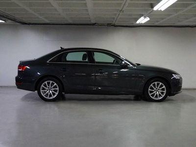 usado Audi A4 A42.0TDI S tronic 150