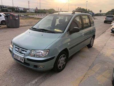 usado Hyundai Matrix 1.5 CRDI GLS Full