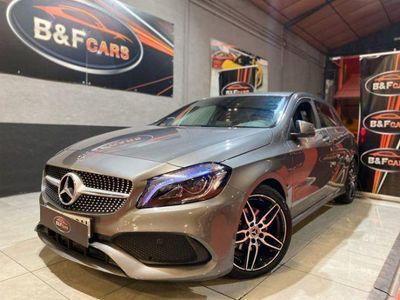 usado Mercedes A180 7G-DCT