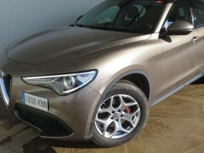 usado Alfa Romeo Stelvio Todoterreno 200cv Automático de 5 Puertas