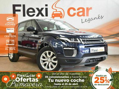 usado Land Rover Range Rover evoque 2.0L eD4 Diesel 150CV 4x2 SE 5p