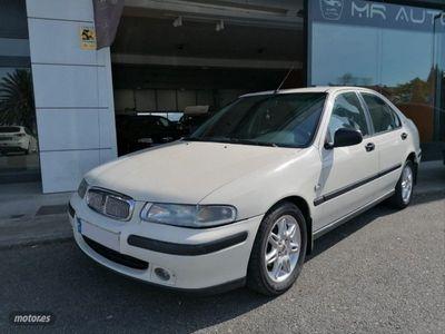 usado Rover 400 420 SDI