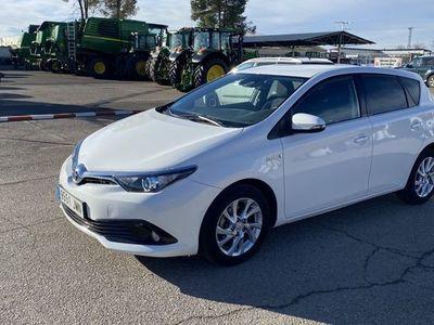 usado Toyota Auris Hybrid 140H Active Business Plus