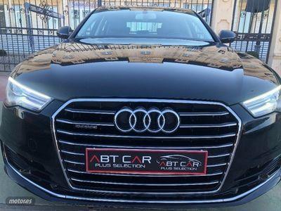 usado Audi A6 3.0 TDI 272cv quattro S tronic