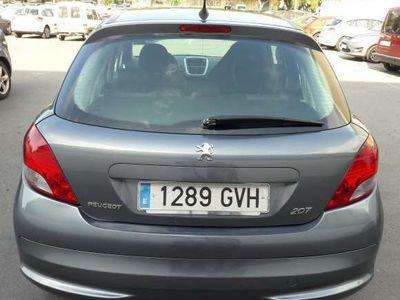 gebraucht Peugeot 207 1.6HDI FAP Sport