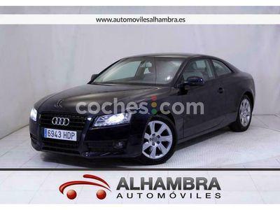 usado Audi A5 Coupé 2.0 Tfsi Multitronic 211 cv en Madrid