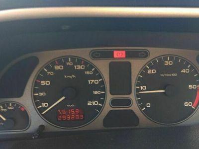 usado Peugeot 306 2.0HDI XR