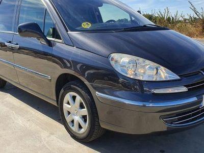 usado Peugeot 807 2.0HDI FAP Premium