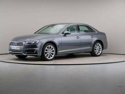usado Audi A4 2.0TDI S line edition S tronic 140kW