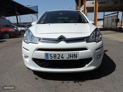 usado Citroën C3 BlueHDi 55KW 75CV SS FEEL