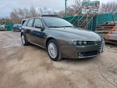 usado Alfa Romeo 159 Sportwagon 2.4JTD Selective 200