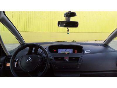 usado Citroën Grand C4 Picasso 2.0i Exclusive CMP