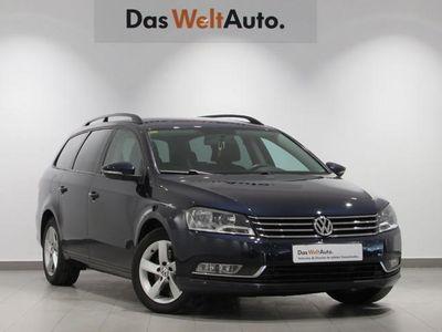 gebraucht VW Passat Variant 2.0 TDI BMT Edition 103 kW (14