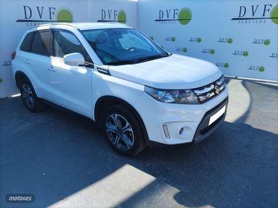 usado Suzuki Vitara 1.6DDiS GLX 120cv 5p 13.900€