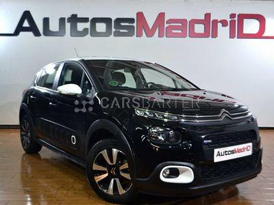 usado Citroën C3 PureTech 60KW (82CV) FEEL 5p