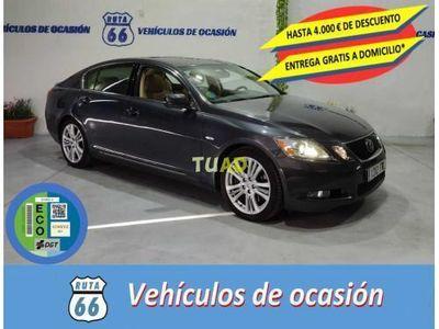 usado Lexus GS450H