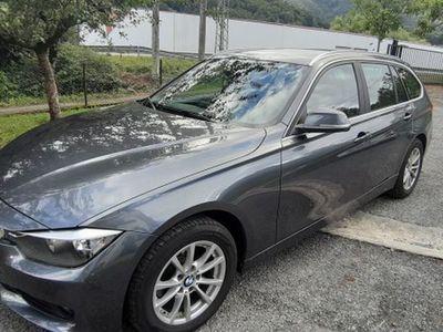 usado BMW 318 Serie 3 d Touring Essential Plus Edition