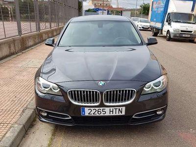 usado BMW 535 Serie 5 F10 xDrive