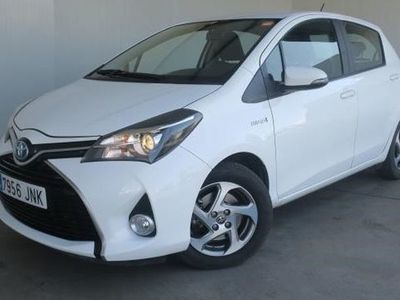 usado Toyota Yaris HSD 1.5 City