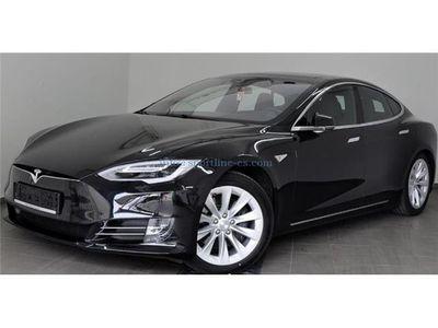 usado Tesla Model S 90d all road,supercharger,panorama,camara electrico