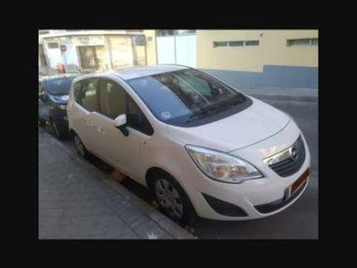 usado Opel Meriva 1.7CDTi Cosmo 110