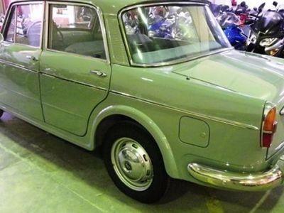 usado Fiat 1100 /103TV en Barcelona