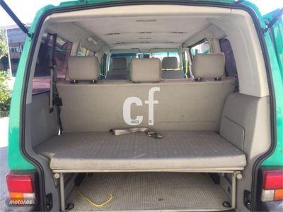 usado VW Multivan T42.5 TDI Classic/All Star