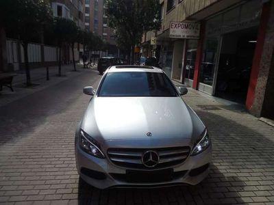usado Mercedes C220 d 7G Plus (4.75)