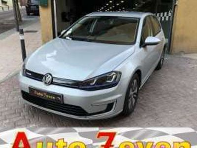 usado VW Golf Híbrido