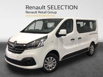 usado Renault Trafic Passenger 2.0dCi Energy