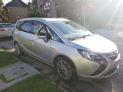 usado Opel Zafira Tourer 2.0CDTi Selective 165