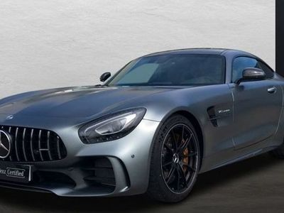 usado Mercedes AMG GT R COUPE