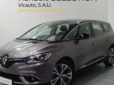 usado Renault Scénic Grand 1.3 TCe GPF S&S Zen EDC 103kW