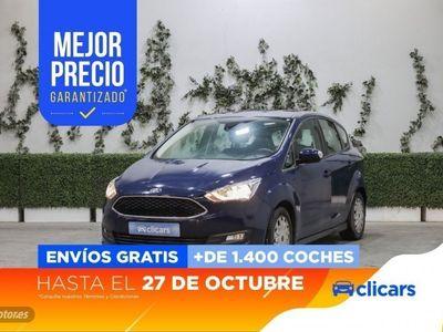usado Ford C-MAX 1.5 TDCi ECOnetic 77kW 105CV Trend