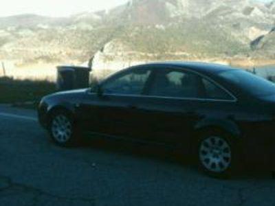 usado Audi A6 2.4 -00